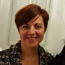 Nadia Scalese
